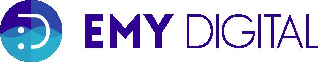 Emy Digital - UX Design et Stratégie Digitale