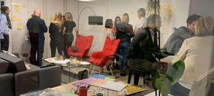 Design thinking : l'innovation au service de nos organisations