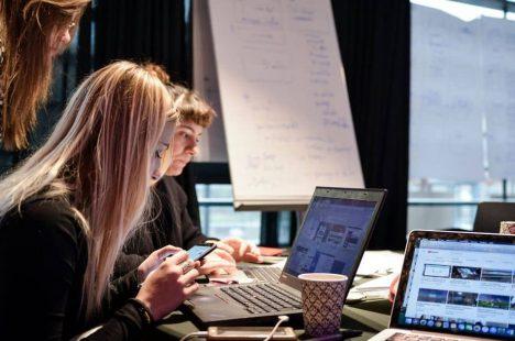 Formation Organiser un hackathon