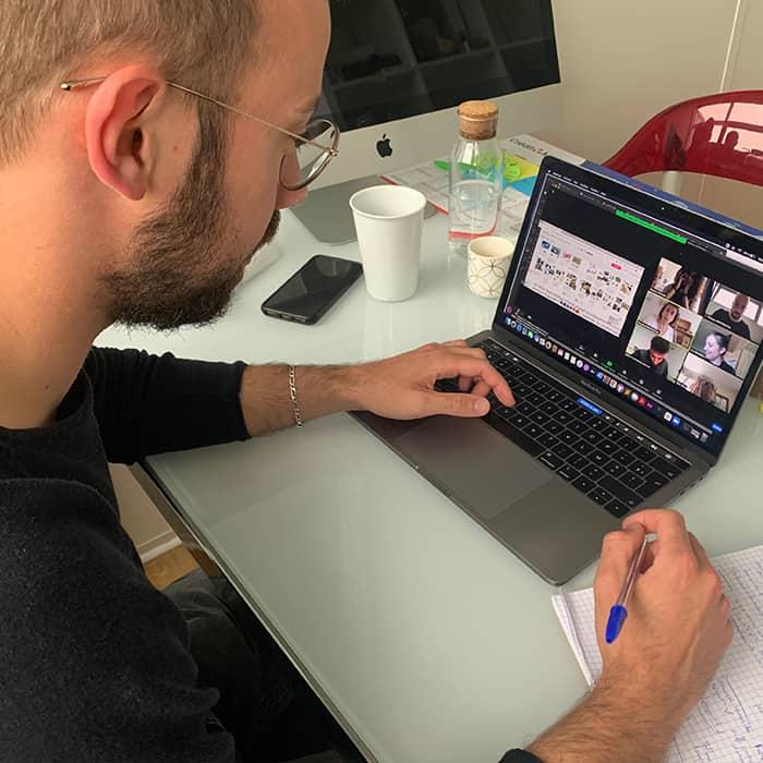 Florian Sellier - Emy Digital
