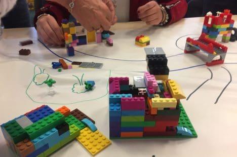 Atelier Lego4Scrum