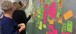 Pôle emploi : Former au Design Thinking l'université des managers et refonte du parcours de formation des managers