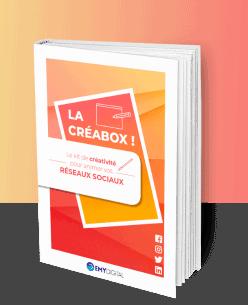 Ebook Créabox