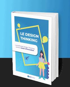 Ebook Méthode Design Thinking