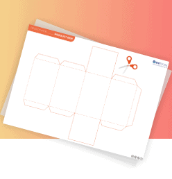 Template Product Box