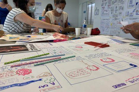 Formation Faciliter la créativité et l'innovation